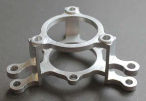 Aerospace-Precision-Machining-Component