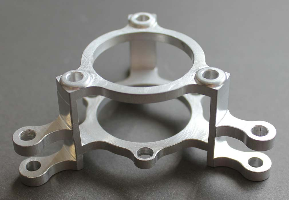 Aerospace-Precision-Machining-Component