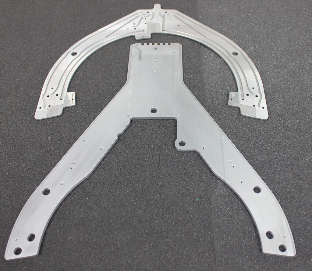 CNC-milling-aerospace-end-effector