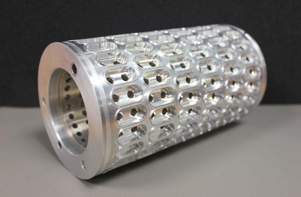 CNC-turning-medical-medicine-component
