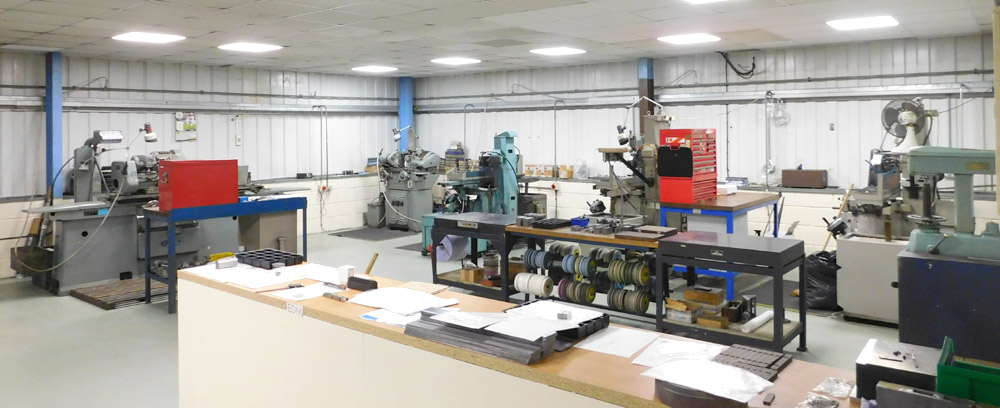 Cylindrical-Grinding-and-Surface-Grinding-Machines