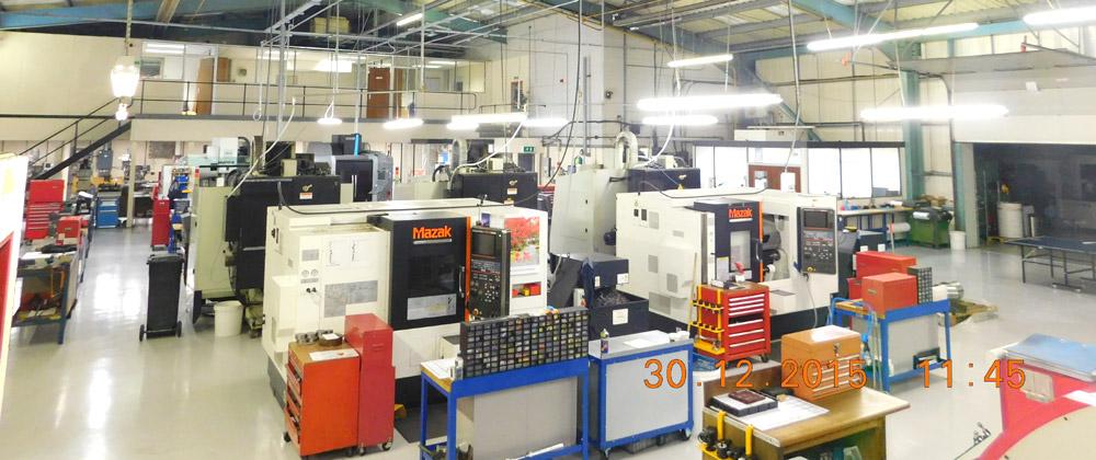 Formagrind-CNC-Turning-Department