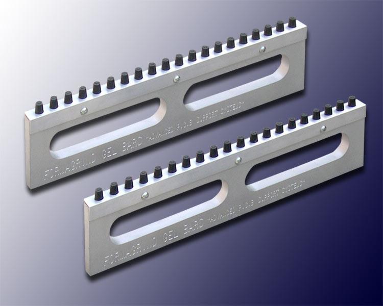 Gel-Bar-PCB-Holders