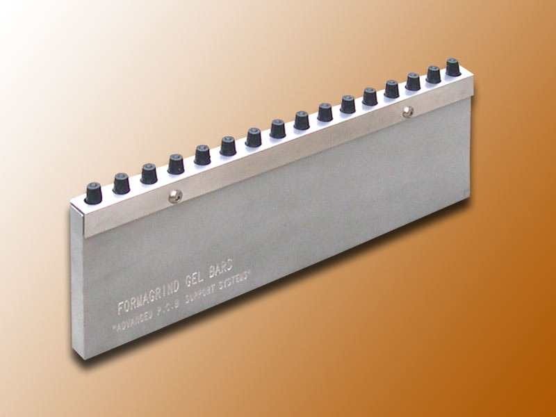 Gel-Bar-PCB-Support-Single
