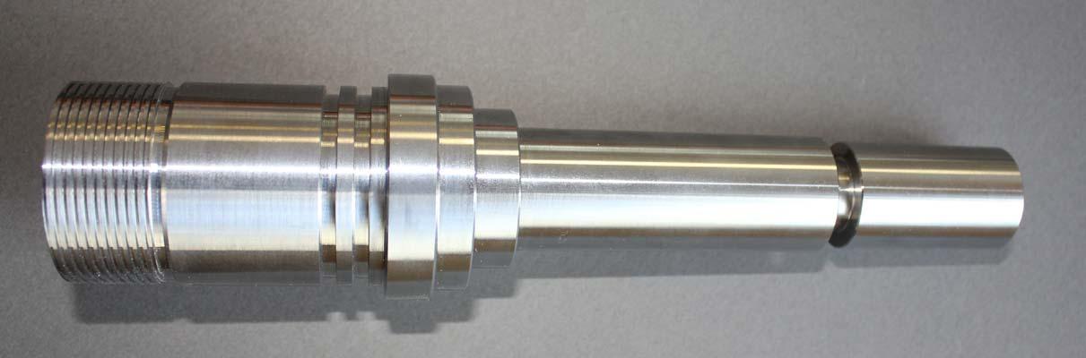 Machining-Automotive-components