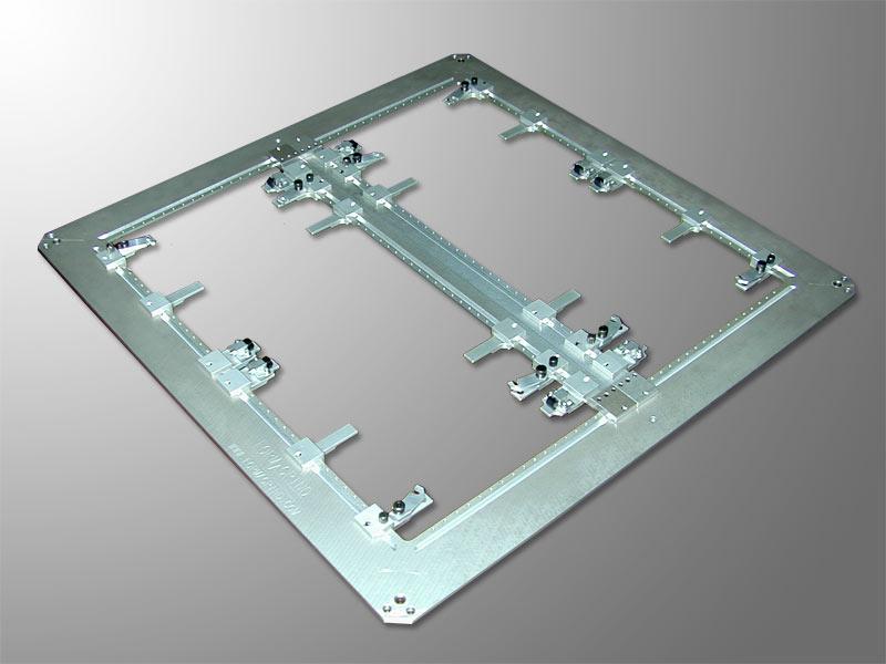 PCB-Carrier-Workboard-Holder