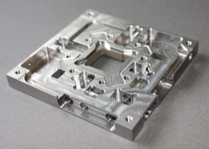 Precision-Milling-Components