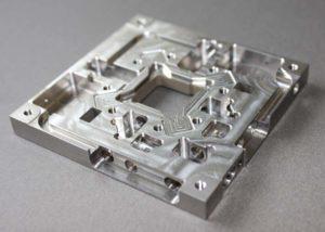 Precision-Milling-Components