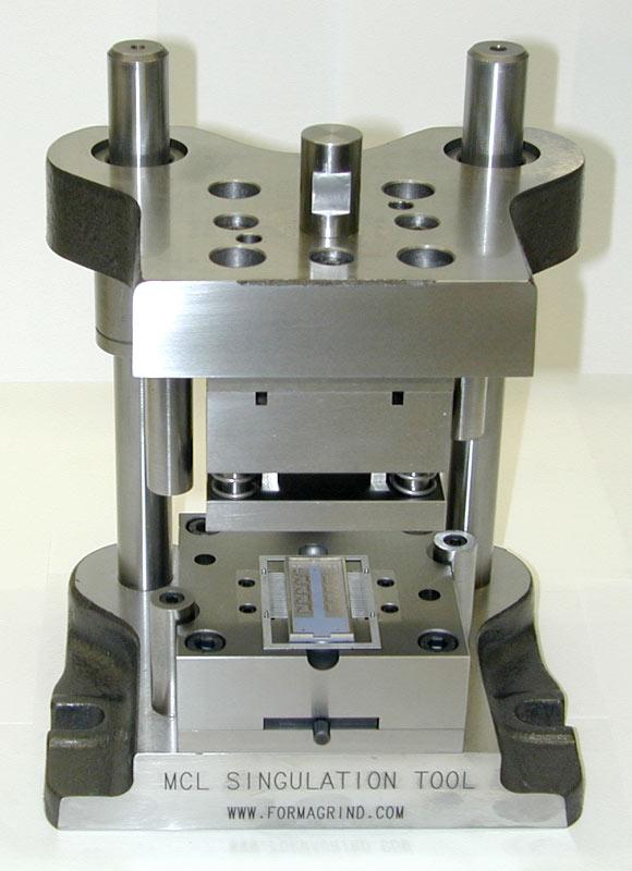 Press-Tool