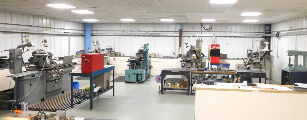 Surface-Grinding-and-Cylindrical-Grinding-Machinery