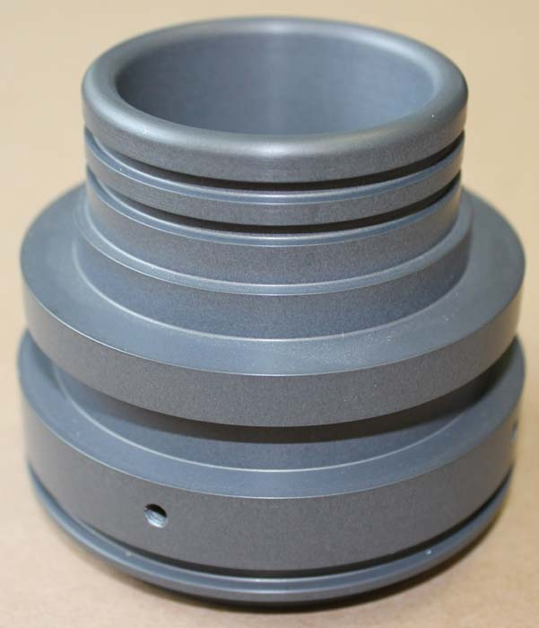 Defence-Plastic-Component-Machining